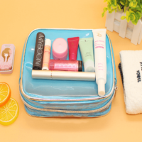 bra wash bag travel toiletry bag