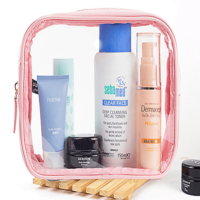 travel clear toiletry bag outdoor wash bags