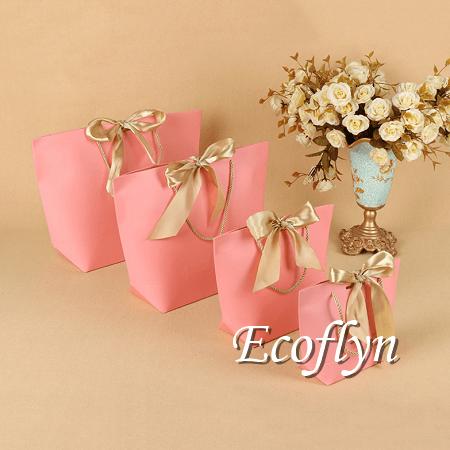 custom blank tote gift bags bulk sale