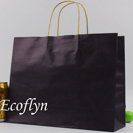 neon paper bags black gift bags cheap