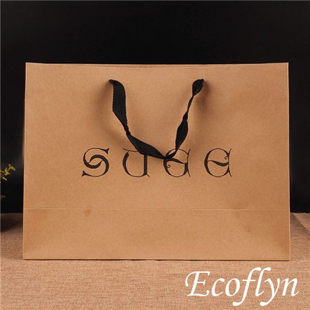 Customized small paper bags