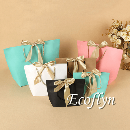 premium quality tote gift bags