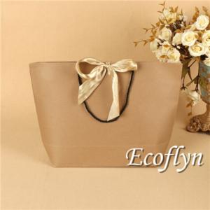 brown online paper bags personalised