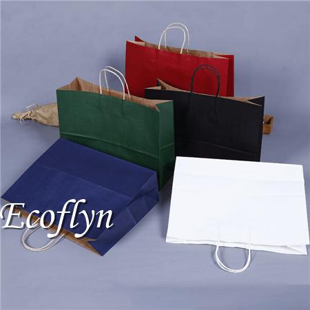 discount supply kraft paper bags