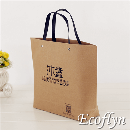 paper bags brown promotion carrier bags bulk