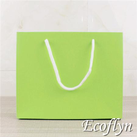 paper bags gift custom carrier bags