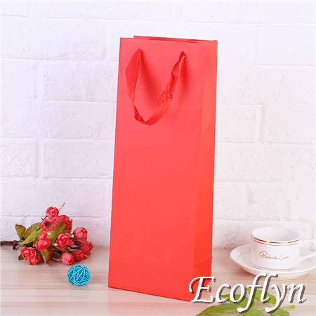 plain paper bags gift tote bags supply