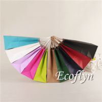 top premium quality party paper bags tote handbags wholesale