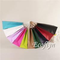 top premium quality party paper bags tote handbags wholesale