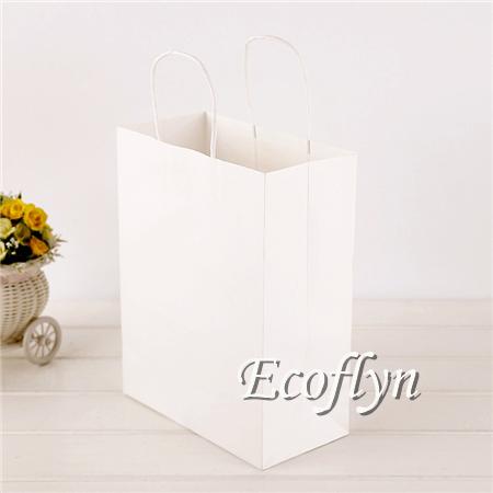 Kraft Paper Ping Bags Bulk Gift Supply