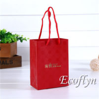 hot high quality popular jewelry gift bags