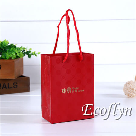 Hot High Quality Por Jewelry Gift Bags