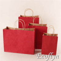 paper bag decoration