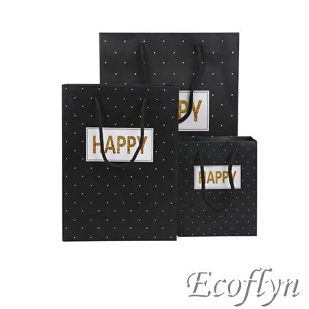 paper bags decoration birthday welcome bags