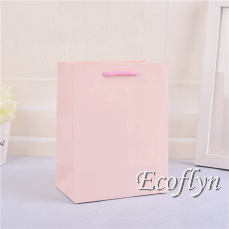 premium online paper bags pink party bags durable low price