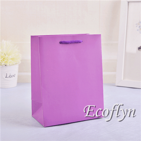 purple online paper bags purple gift bags offer
