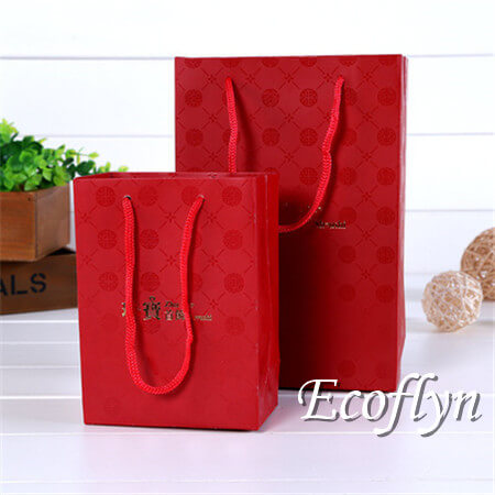 Jewelry Gift Bags Red Wedding Tote Bulk Whole