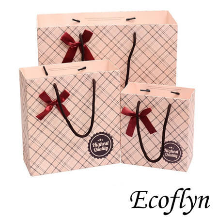 wedding paper gift bags bulk sale