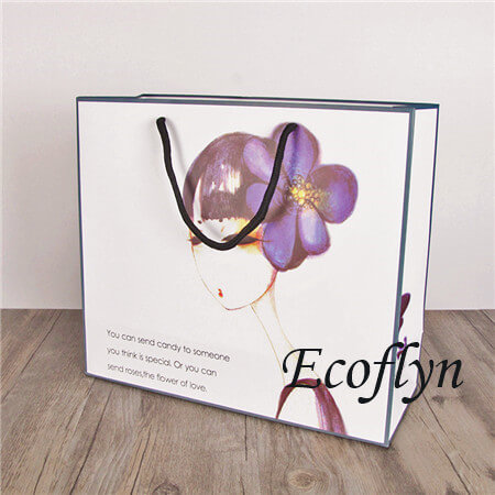 discount bulk promotional shopping bags