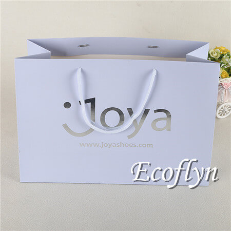 gift handle bags paper shopping bags cheap