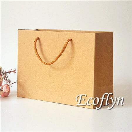 kraft brown bags