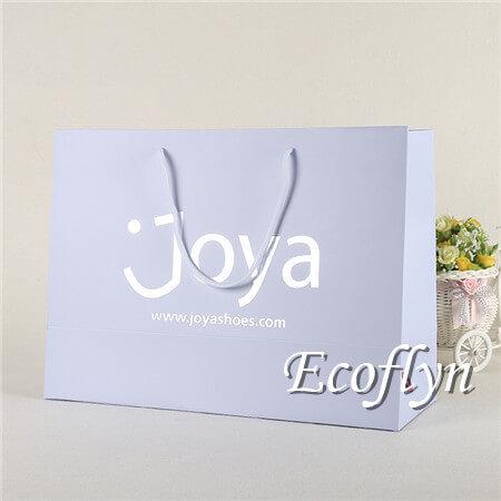 paper shopping bags cheap