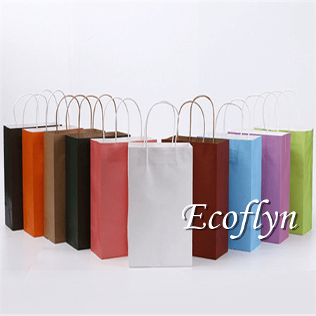 party favor bags paper shopping bags wholesale