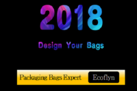 DESIGN YOUR BAGS EASILY TODAY-ECOFLYN