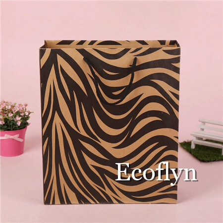 custom printed cheap paper shopping bags sale