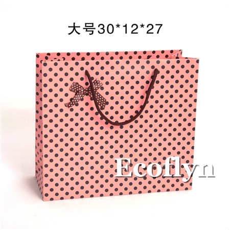hot decorative gift bags with handles