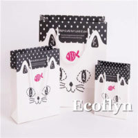 paper bags decoration