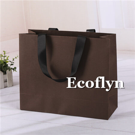 shopping bags bulk with handles