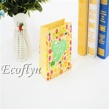 thank you paper bags bulk supply-Ecoflyn
