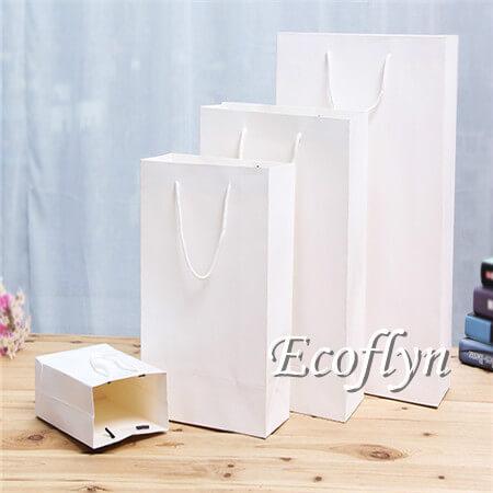 paper shopping bags bulk