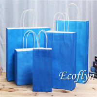 shopping paper bags wholesale