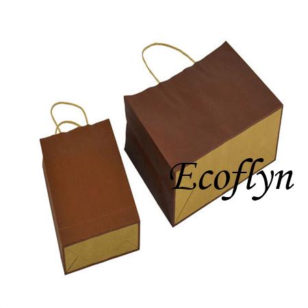 bulk buy paper gift bags wholesale-Ecoflyn