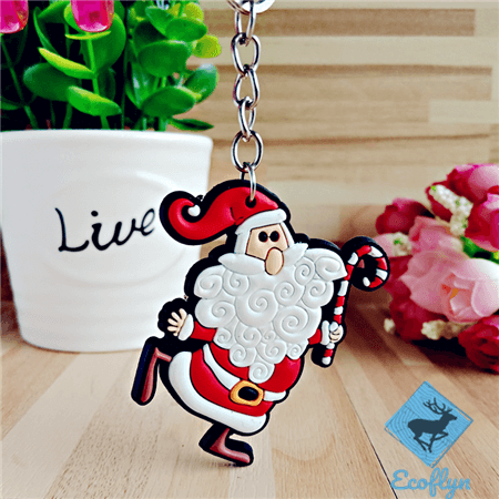 custom pvc keychains free sample in stock bulk wholesale in China