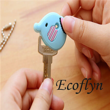 free sample available bulk personalized animal key cap covers rubber key covers key toppers cute key covers in bulk wholesale low MOQ supply in China