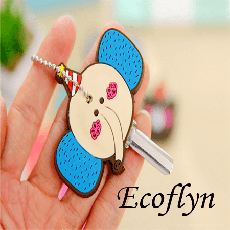 personalized rubber key covers custom soft silicone key cover key top covers custom key covers in bulk wholesale in China