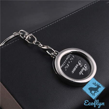 personalized metal photo frame keychains in bulk custom picture keychains engraved photo keychain personalised photo keychains low minimum wholesale supply in China